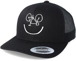 Smile Bike Black/White Trucker - Bike Souls