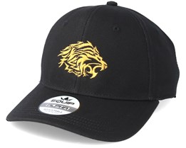 Tribal Logo Black/Gold Adjustable - Lions