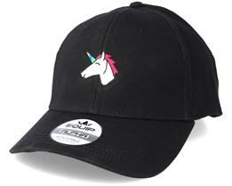 Unicorn Black Adjustable - Unicorns