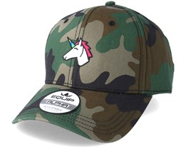 Unicorn Camo Adjustable - Unicorns