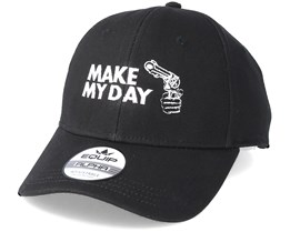 Make My Day Black Adjustable - Scenes